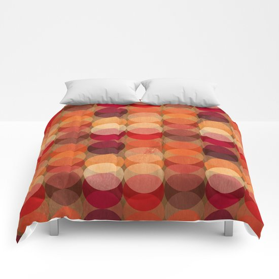 A Thousand Suns Comforters