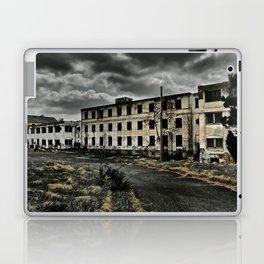 Henryton Hospital Laptop & iPad Skin