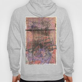 You Are The Artiste Of The Touch Sensitive Deal Hoody