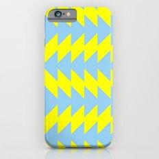 Van Zanen Yellow & Blue Slim Case iPhone 6s