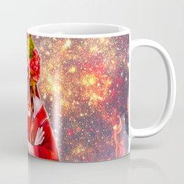 la muerte Coffee Mug