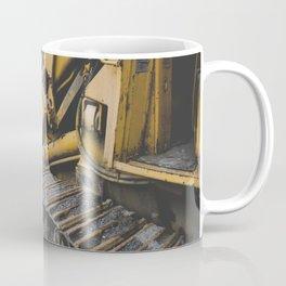 Dozer 1 Coffee Mug