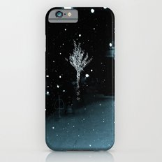 WHITEOUT : Wintree iPhone 6s Slim Case