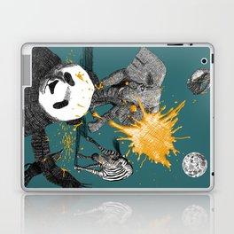 Inked animals Laptop & iPad Skin