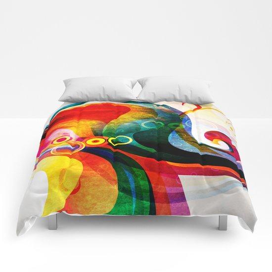 Donald Comforters