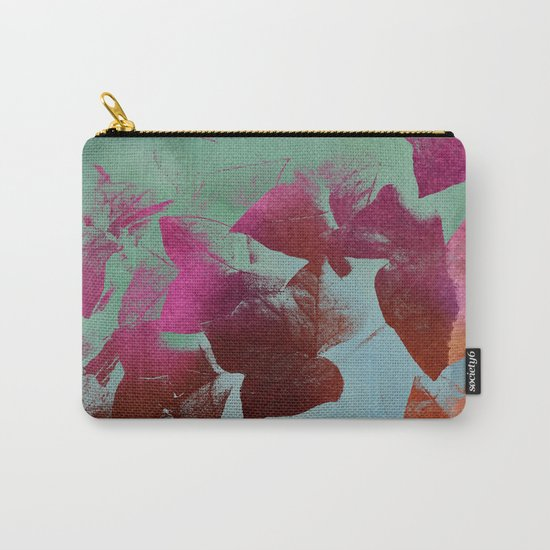 Ivy #society6 #buyart #decor Carry-All Pouch