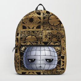 Chibi Pinhead Backpack