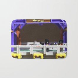 Kre-o Transformers  Bath Mat