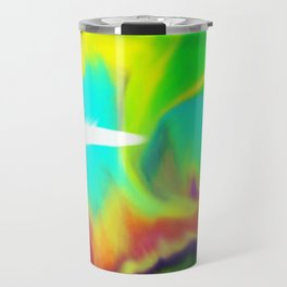 Rapture... a new beginning Travel Mug
