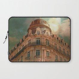 Montpellier  - France Laptop Sleeve