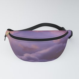 Memories of Thunder Fanny Pack