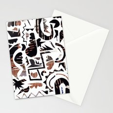 Urban Weekend Stationery Cards