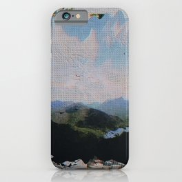 WNDW99 iPhone Case