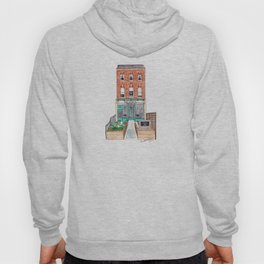 London: Wallace & Co. by Charlotte Vallance Hoody