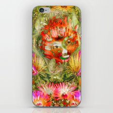 Spring Pleasure iPhone & iPod Skin
