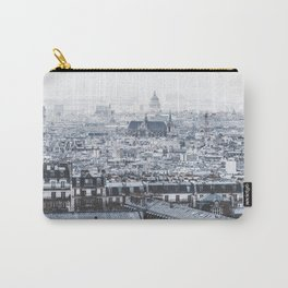 Rooftops - Architecture, Photography Carry-All Pouch