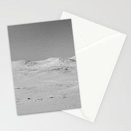 Desolate Stationery Cards