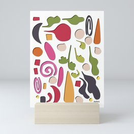 Trust your roots  Mini Art Print