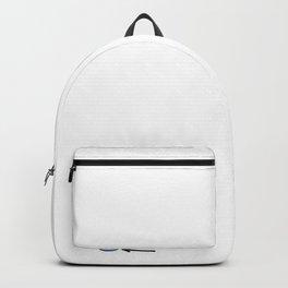 Circle Of Trust Cute Irish Setter Backpack
