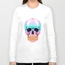 SUPERSTAR SKULL Long Sleeve T-shirt