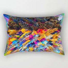 The Architect Rectangular Pillow