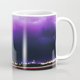 DUNK LIGHTNING Coffee Mug
