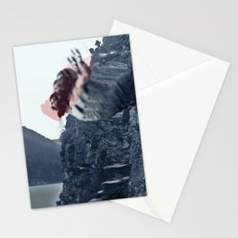Mere Spectacle Stationery Cards