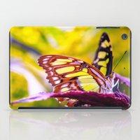 malachite iPad Cases featuring Malachite by Cathy Donohoue