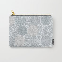 Silver Souk Carry-All Pouch
