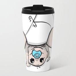 Crawling Baby Travel Mug
