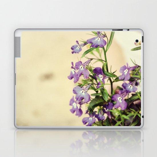 Summertime in Cheboygan Laptop & iPad Skin