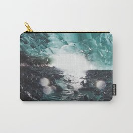 Fairy Ice Cave Carry-All Pouch