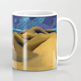 Nor The Moon By Night Coffee Mug