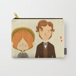 Jane Eyre Carry-All Pouch