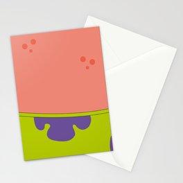 patrick Stationery Cards