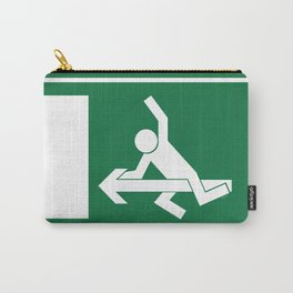 Ride On Exit Carry-All Pouch