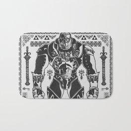 Legend of Zelda Ganondorf the Wicked Bath Mat
