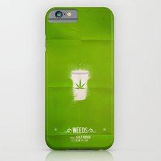 WEEDS Slim Case iPhone 6s