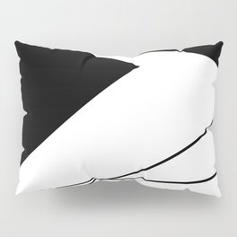 Moonokrom no 19 Pillow Sham