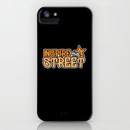 Graffiti Street Art iPhone Case