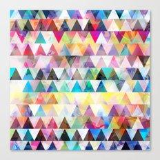 Mix #588 Canvas Print