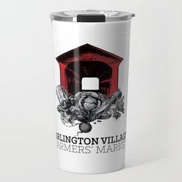Arlington Village Farmers Market Travel Mug