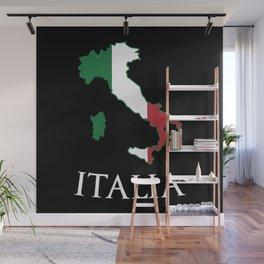 Italy-Italia Wall Mural