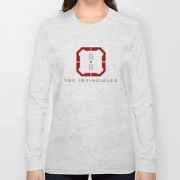 The Invincibles Long Sleeve T-shirt
