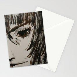 Gazing Stationery Cards