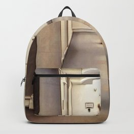 Private Backpack