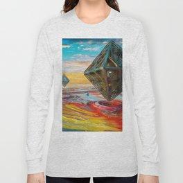 Taqueria Long Sleeve T-shirt