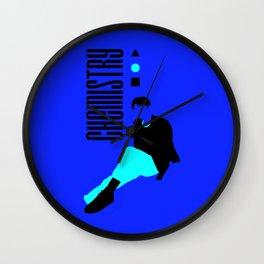 SHINee - Chemistry Wall Clock