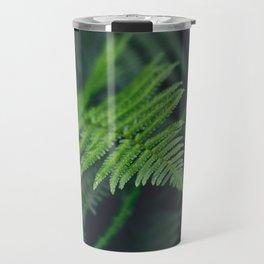 fairy fern Travel Mug