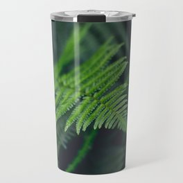 fairy fern Travel Mug